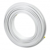 Труба Uponor Uni Pipe Plus White IPPC 16x2мм (бухта 200м)